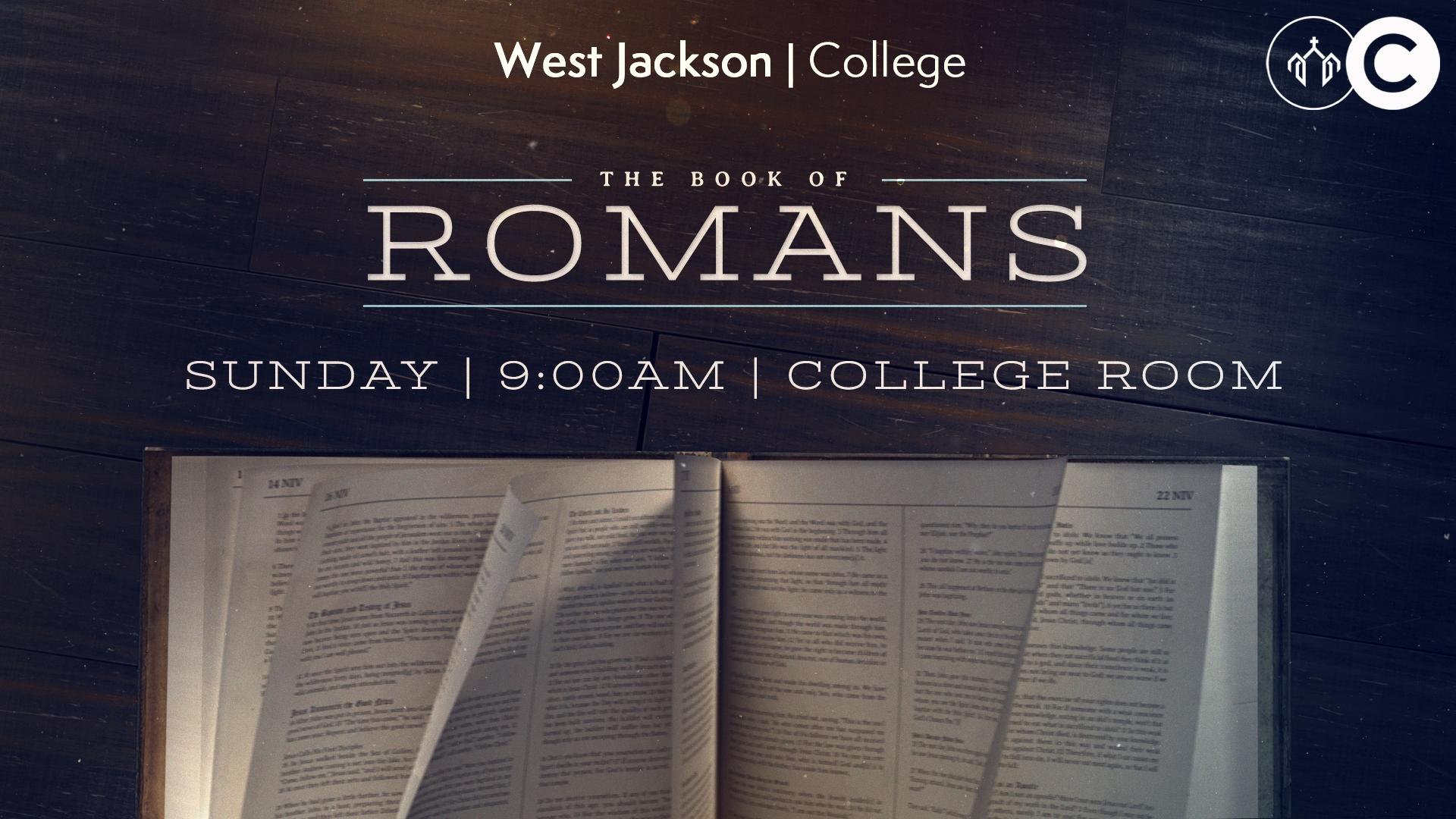 Romans: College Teaching Series