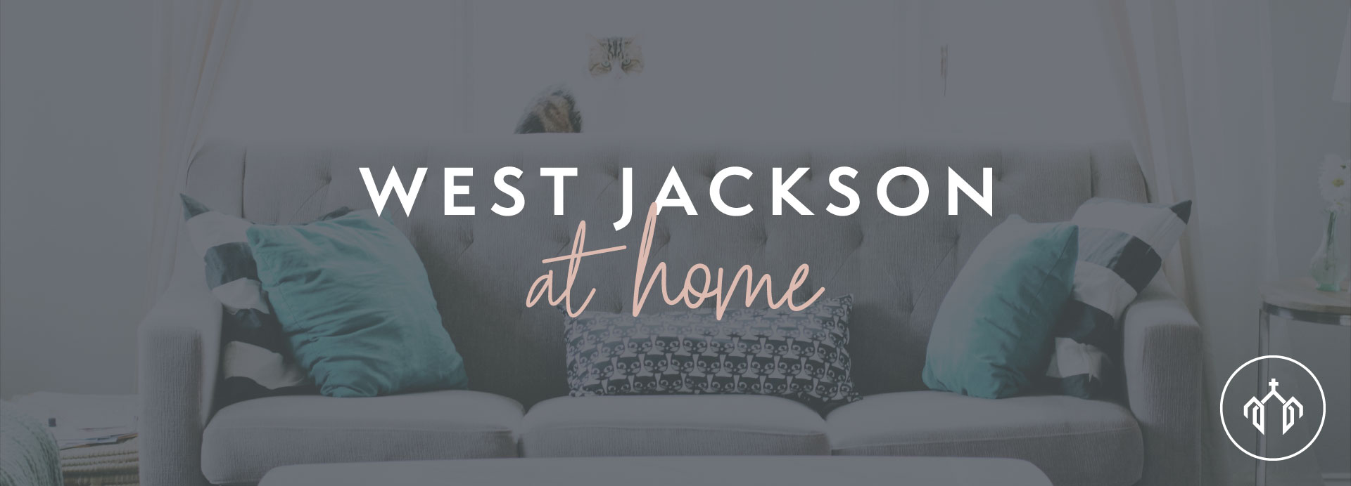 West Jackson at Home